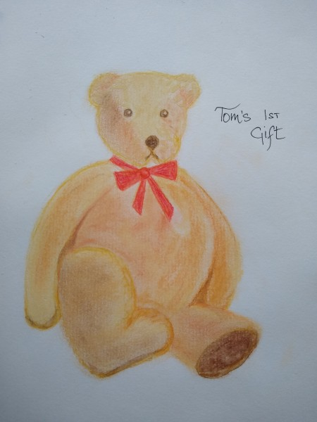 Toms-1st-Gift-Valerie-Marianni