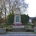 Hastings Road War Memorial