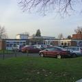 Lower Green Road, Pembury Primary School