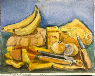 Gillian-Norman-Yellow-Marigold-Gloves