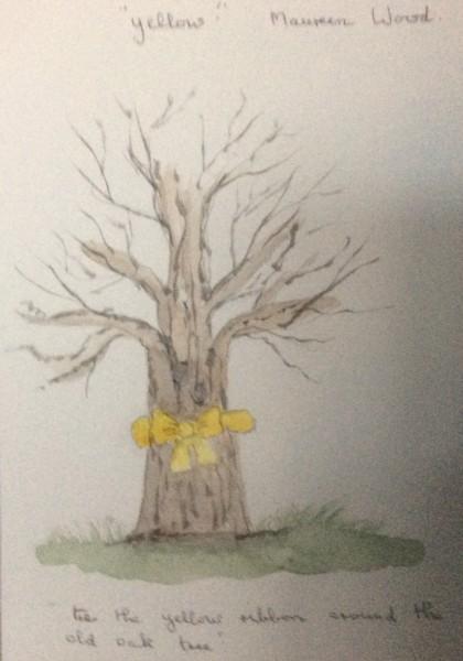 Yellow-Ribbon-Maureen-Wood