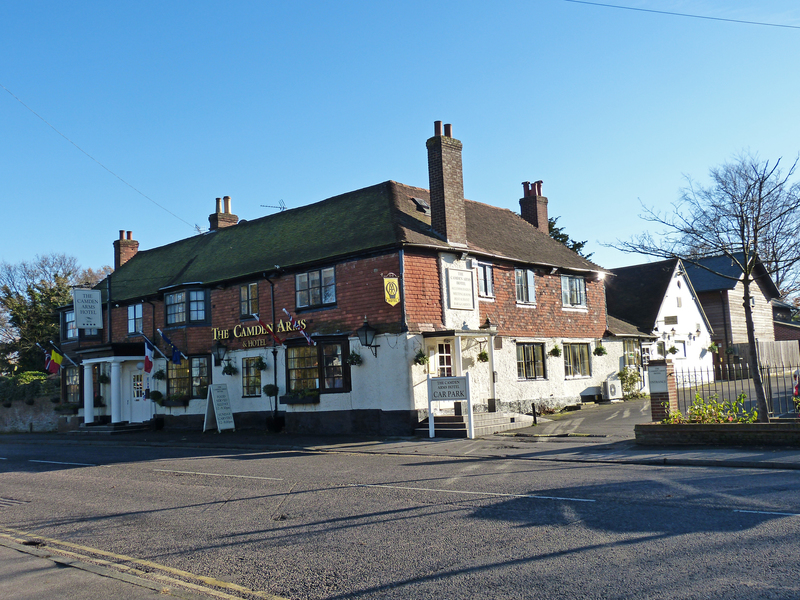 The Camden Arms