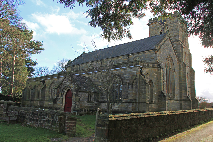 St. Peter's Church